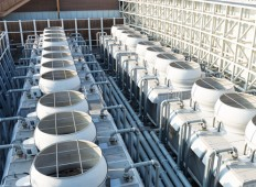 Legionella Awareness for Cooling Towers